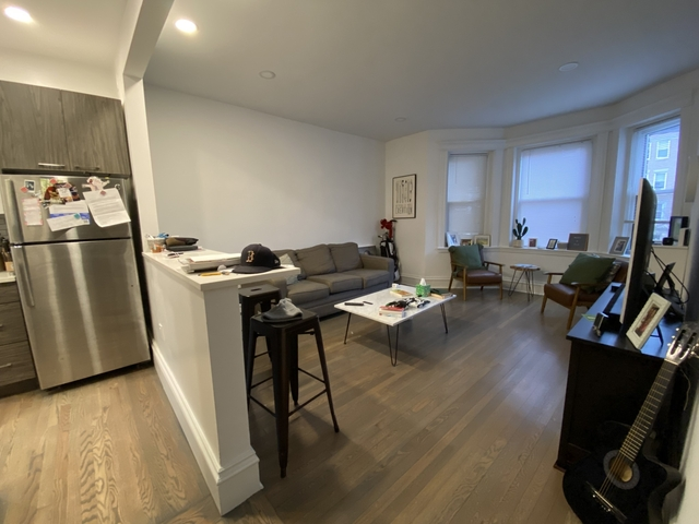2 Bedrooms, West Fens Rental in Boston, MA for $3,275 - Photo 1