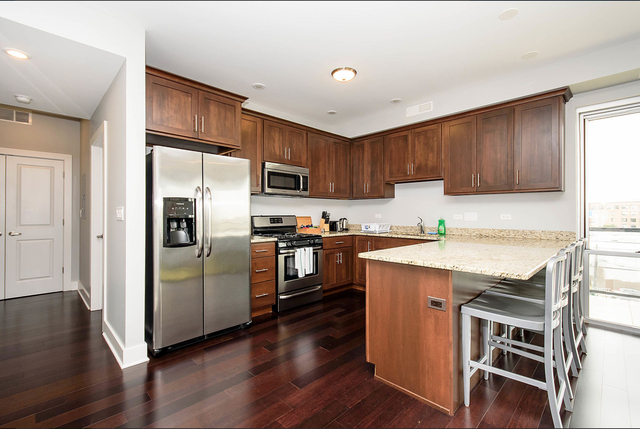 2 Bedrooms, Fulton Market Rental in Chicago, IL for $3,295 - Photo 1