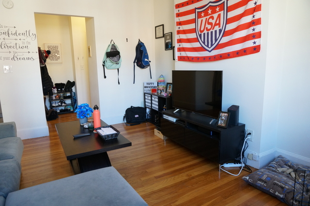 1 Bedroom, Back Bay West Rental in Boston, MA for $2,350 - Photo 2