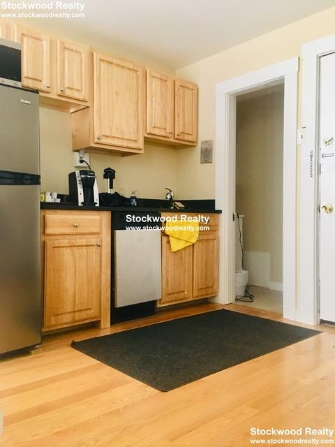 Studio, Beacon Hill Rental in Boston, MA for $1,950 - Photo 1
