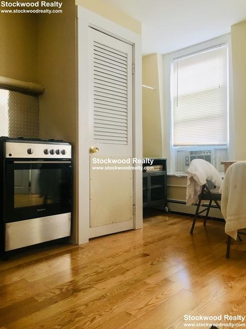 Studio, Beacon Hill Rental in Boston, MA for $1,950 - Photo 2