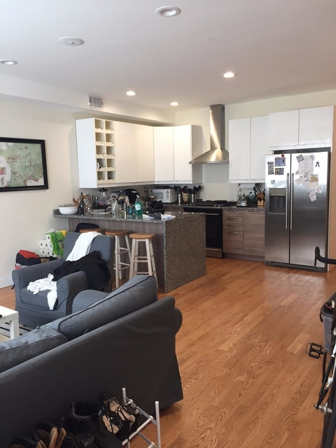 6 Bedrooms, D Street - West Broadway Rental in Boston, MA for $6,450 - Photo 1