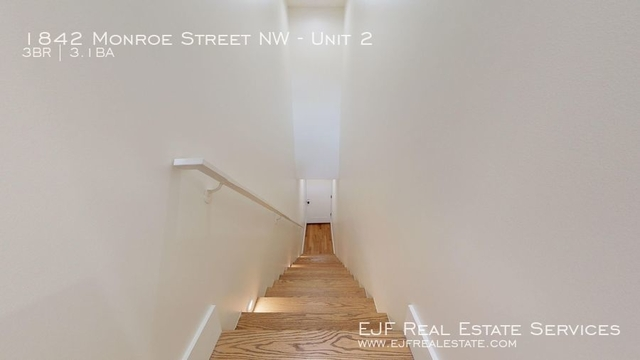 3 Bedrooms, Mount Pleasant Rental in Washington, DC for $5,550 - Photo 2