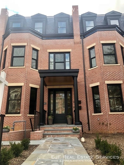 3 Bedrooms, Mount Pleasant Rental in Washington, DC for $5,550 - Photo 1