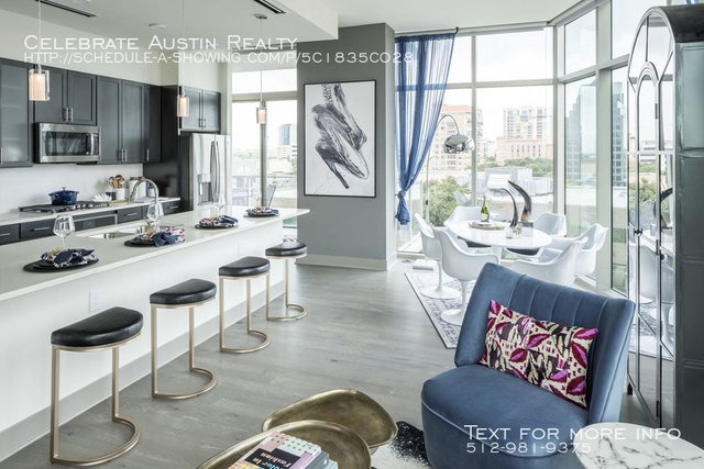 2 Bedrooms, Uptown Rental in Dallas for $3,210 - Photo 1