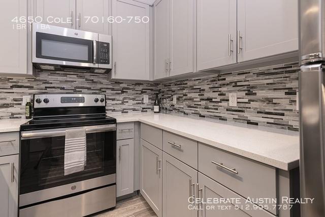 1 Bedroom, Oak Lawn Rental in Dallas for $1,488 - Photo 2