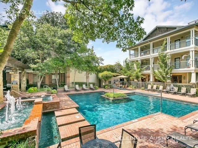 1 Bedroom, Vickery Place Rental in Dallas for $1,450 - Photo 1