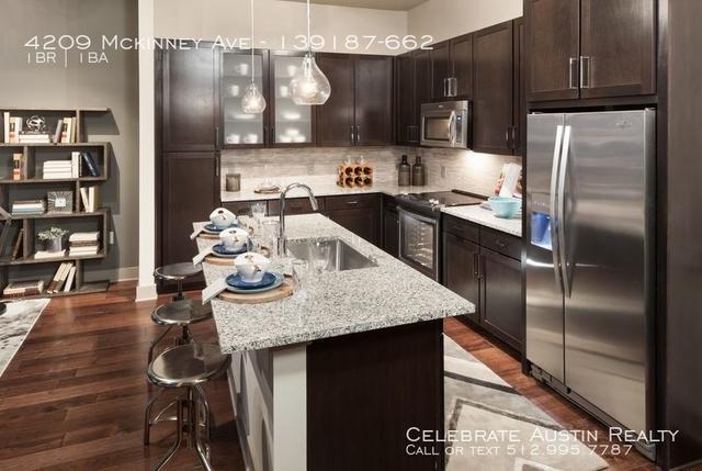 1 Bedroom, Oak Lawn Rental in Dallas for $1,530 - Photo 1