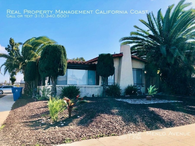 3 Bedrooms, Harbor Gateway North Rental in Los Angeles, CA for $2,795 - Photo 2
