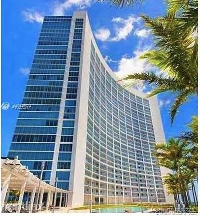 1 Bedroom, Biscayne Bay Tower Rental in Miami, FL for $2,230 - Photo 1