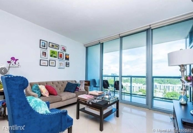 1 Bedroom, Biscayne Bay Tower Rental in Miami, FL for $2,230 - Photo 2