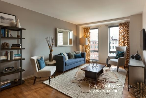 2 Bedrooms, Downtown Boston Rental in Boston, MA for $3,650 - Photo 2