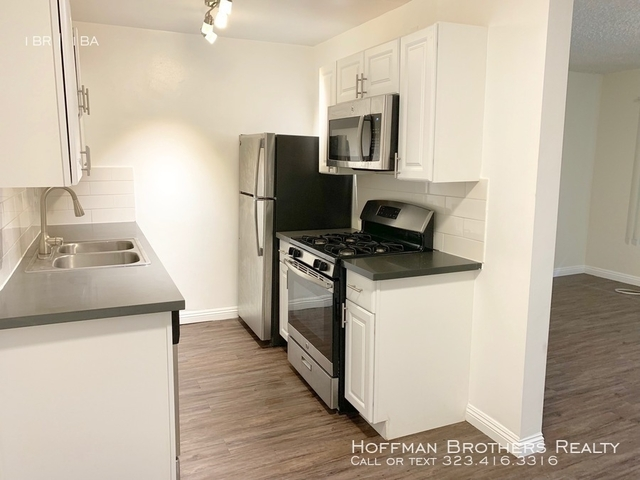 1 Bedroom, Mid City Rental in Los Angeles, CA for $1,695 - Photo 2