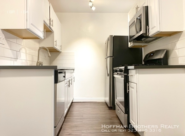 1 Bedroom, Mid City Rental in Los Angeles, CA for $1,695 - Photo 1