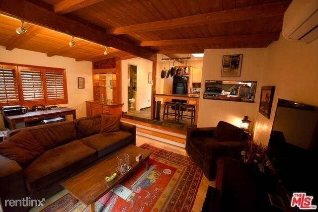 1 Bedroom, Bel Air-Beverly Crest Rental in Los Angeles, CA for $3,850 - Photo 2