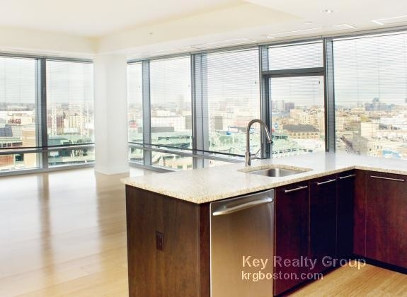 1 Bedroom, West Fens Rental in Boston, MA for $3,505 - Photo 1
