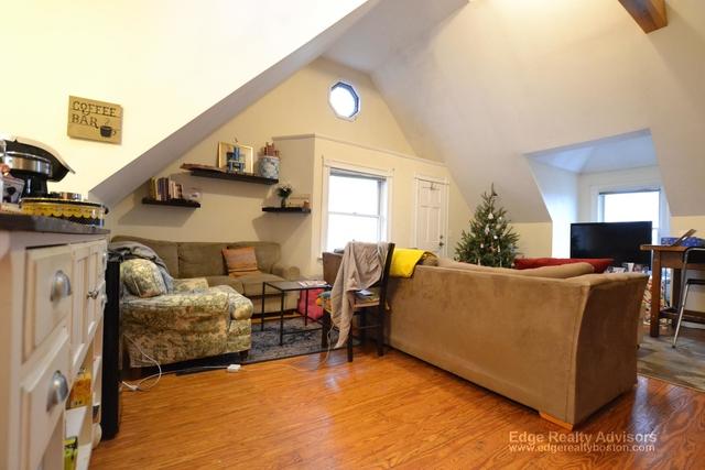 5 Bedrooms, St. Elizabeth's Rental in Boston, MA for $4,800 - Photo 2