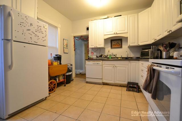 5 Bedrooms, St. Elizabeth's Rental in Boston, MA for $4,250 - Photo 2
