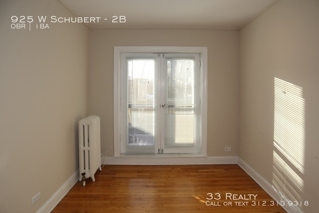 Studio, Wrightwood Rental in Chicago, IL for $1,350 - Photo 2