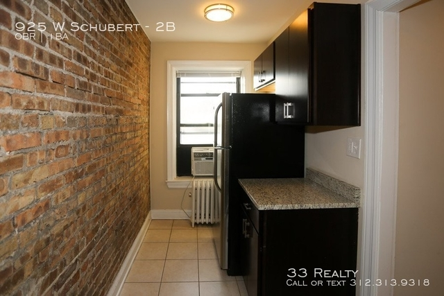 Studio, Wrightwood Rental in Chicago, IL for $1,350 - Photo 1