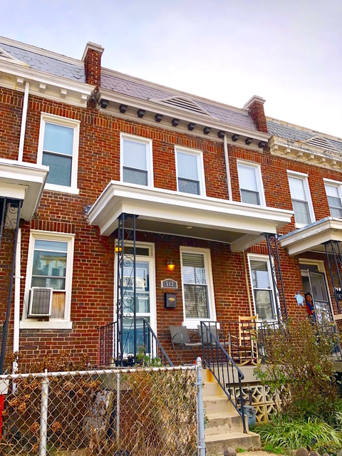 3 Bedrooms, Pleasant Plains Rental in Washington, DC for $3,000 - Photo 1