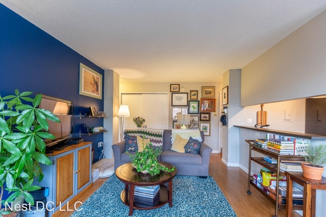 1 Bedroom, Dupont Circle Rental in Washington, DC for $2,200 - Photo 1
