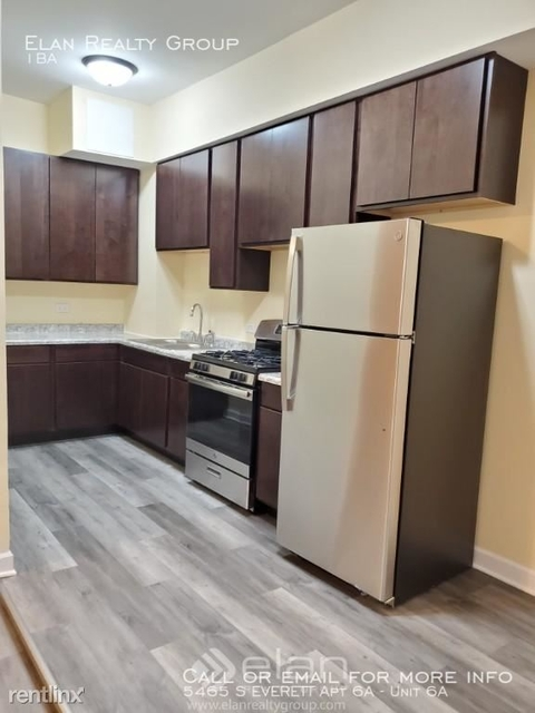 Studio, East Hyde Park Rental in Chicago, IL for $1,000 - Photo 1