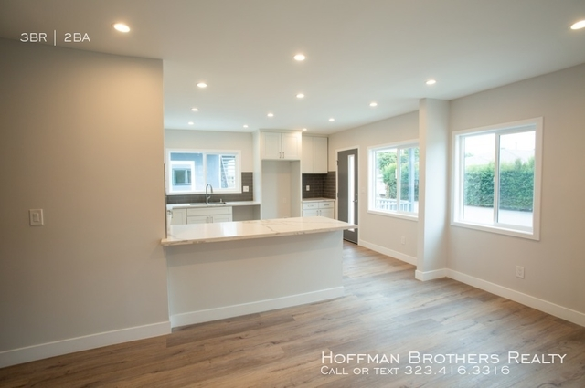 3 Bedrooms, Clarkdale Rental in Los Angeles, CA for $5,594 - Photo 1