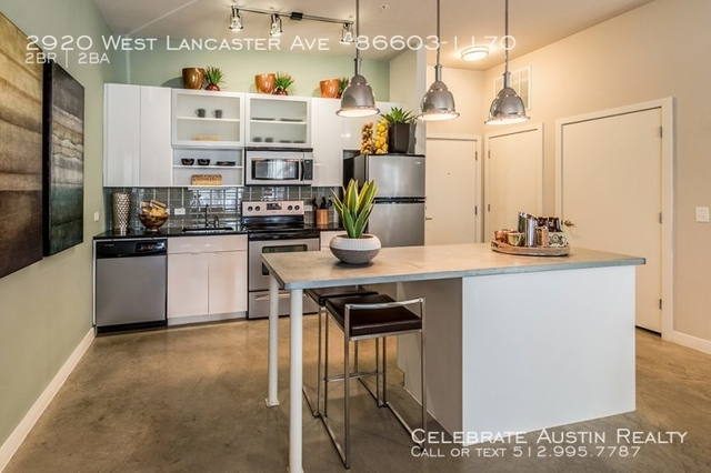 2 Bedrooms, Van Zandt Park Rental in Dallas for $1,770 - Photo 1