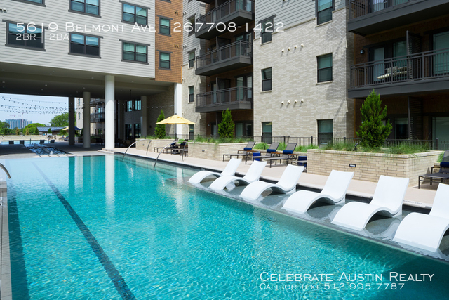 2 Bedrooms, Vickery Place Rental in Dallas for $3,220 - Photo 2