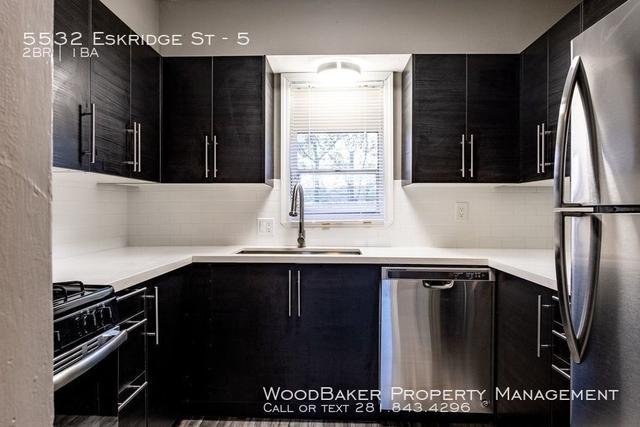 2 Bedrooms, Kensington Rental in Houston for $919 - Photo 1