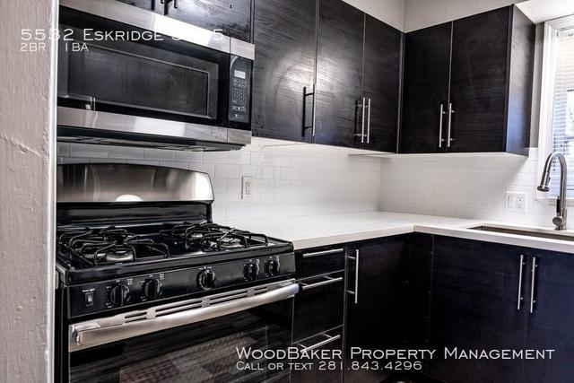 2 Bedrooms, Kensington Rental in Houston for $919 - Photo 2