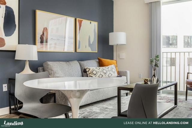 1 Bedroom, Arts District Rental in Los Angeles, CA for $3,211 - Photo 2