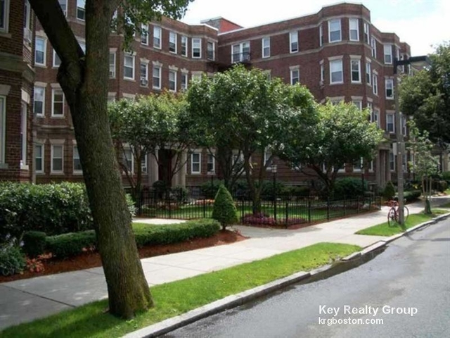 1 Bedroom, West Fens Rental in Boston, MA for $2,675 - Photo 1