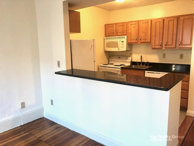 1 Bedroom, West Fens Rental in Boston, MA for $2,450 - Photo 1