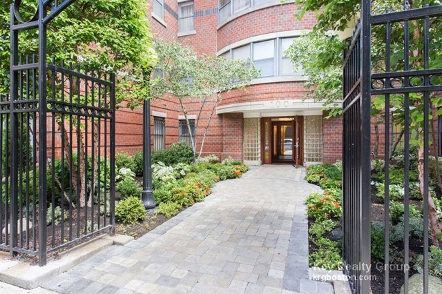 1 Bedroom, West Fens Rental in Boston, MA for $2,975 - Photo 2