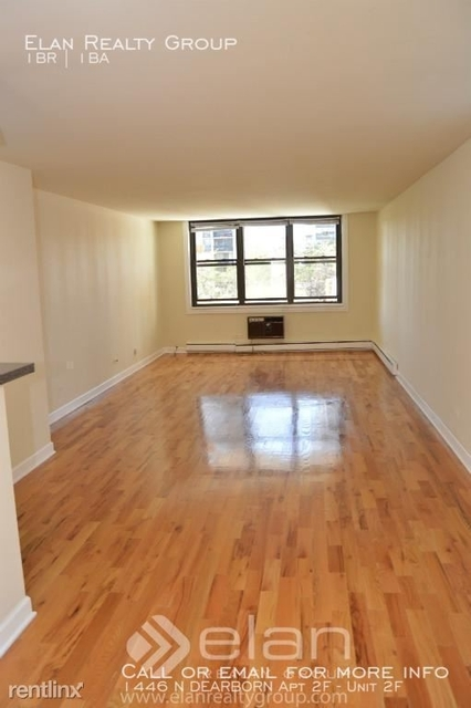 1 Bedroom, Gold Coast Rental in Chicago, IL for $1,725 - Photo 1