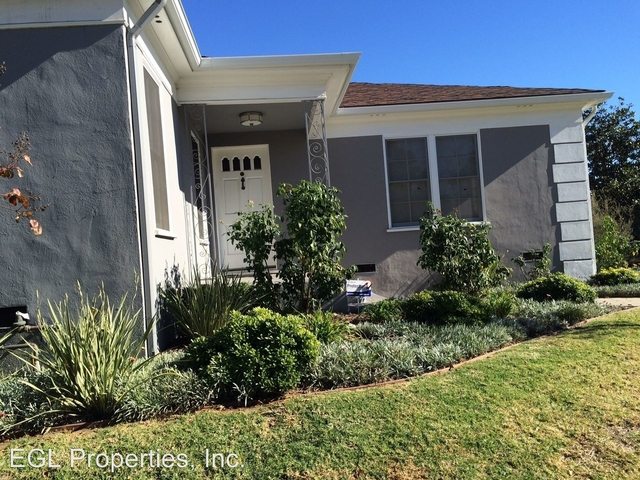 4 Bedrooms, Westwood Rental in Los Angeles, CA for $6,895 - Photo 1