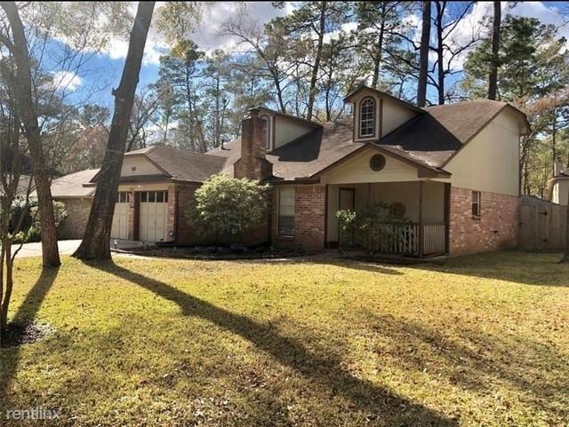 3 Bedrooms, Grogan's Mill Rental in Houston for $1,700 - Photo 2