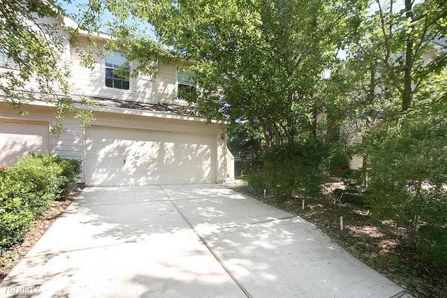 3 Bedrooms, Alden Bridge Rental in Houston for $1,550 - Photo 1