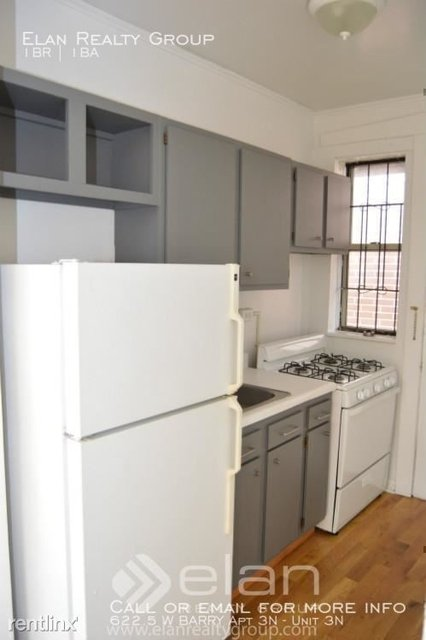 1 Bedroom, Lakeview Rental in Chicago, IL for $1,395 - Photo 2