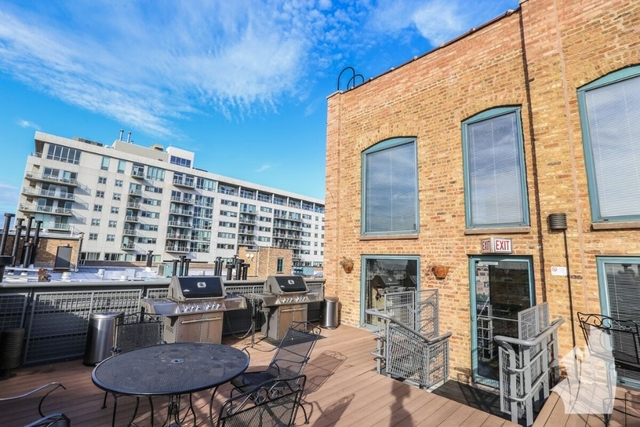 2 Bedrooms, River West Rental in Chicago, IL for $2,750 - Photo 2