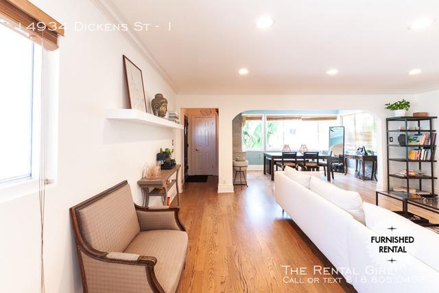 3 Bedrooms, Sherman Oaks Rental in Los Angeles, CA for $3,395 - Photo 1