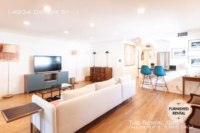 3 Bedrooms, Sherman Oaks Rental in Los Angeles, CA for $3,395 - Photo 2