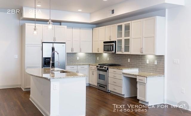 2 Bedrooms, Westpark West Rental in Dallas for $2,899 - Photo 2