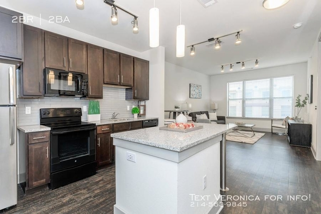 2 Bedrooms, Downtown Fort Worth Rental in Dallas for $1,670 - Photo 1