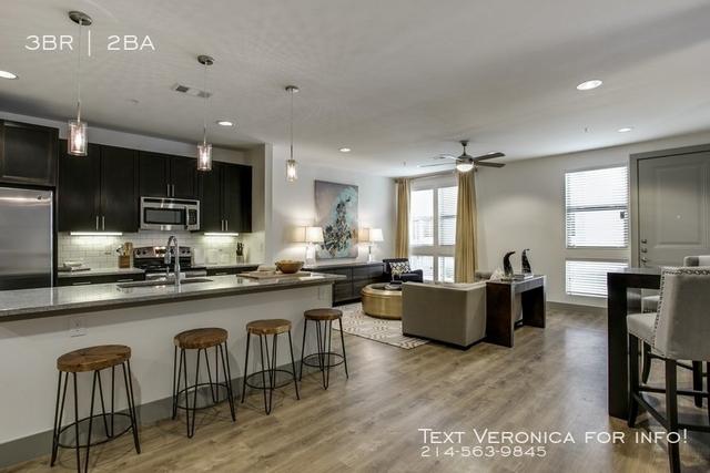 3 Bedrooms, Central Dallas Rental in Dallas for $2,507 - Photo 1