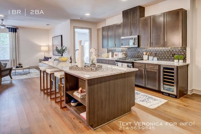 1 Bedroom, Preston Hollow South Rental in Dallas for $2,450 - Photo 1