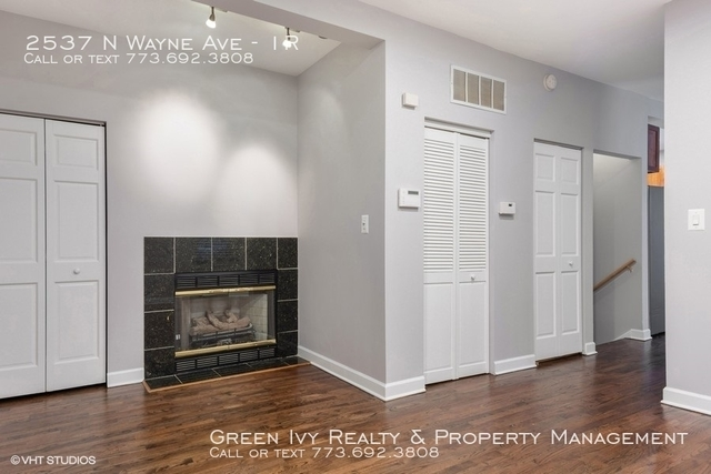2 Bedrooms, Wrightwood Rental in Chicago, IL for $2,700 - Photo 2