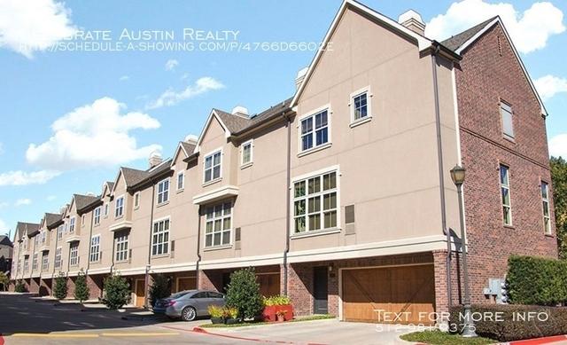 2 Bedrooms, Westpark West Rental in Dallas for $2,899 - Photo 1